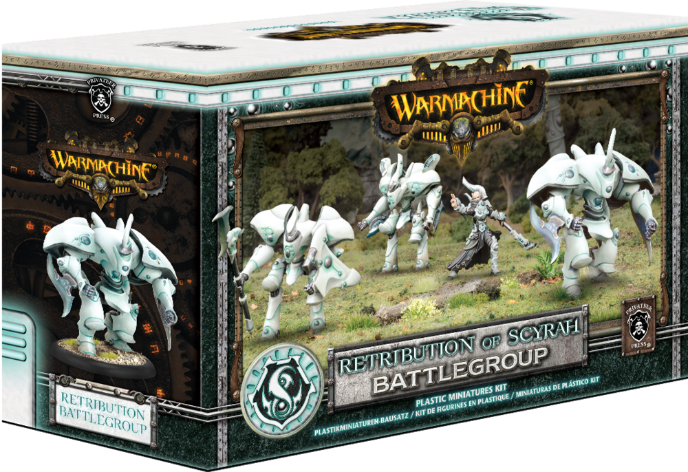Retribution Battle Box