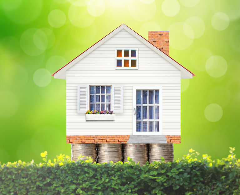NEW HOMEBUYERS FINANCIAL ADVICE PACKAGE