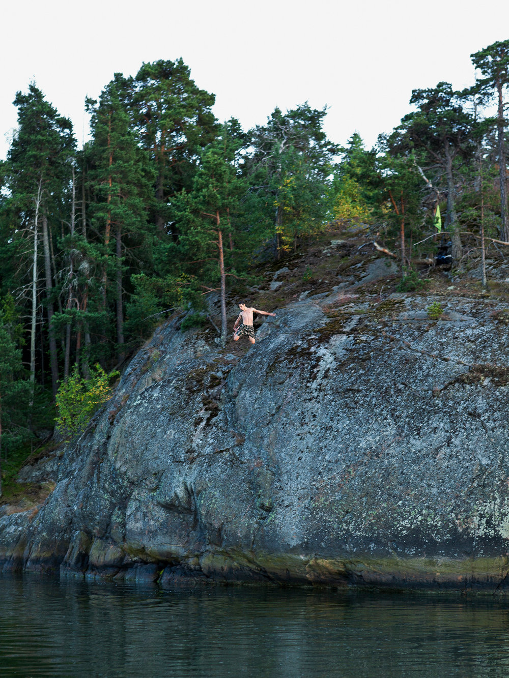 Finland road trip for Annabelle (CH)