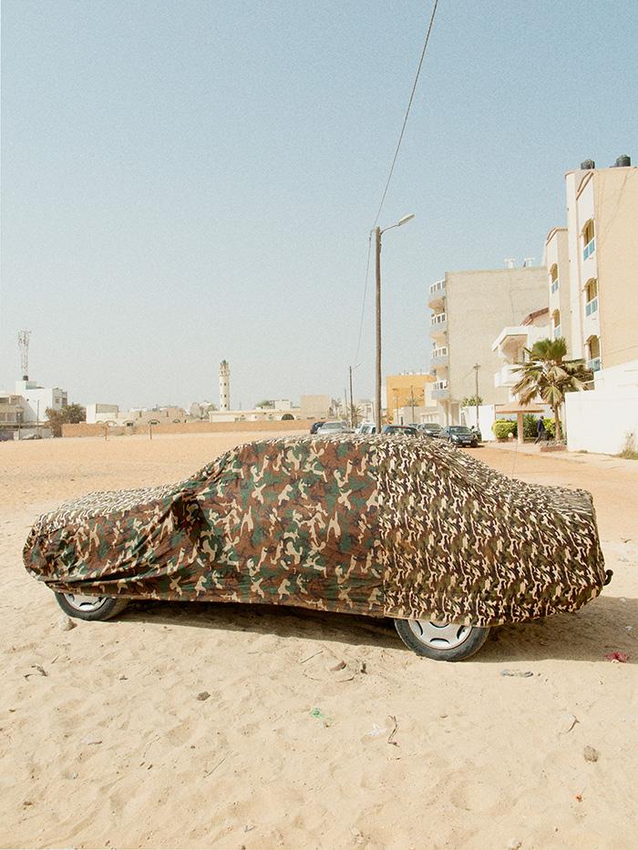 Senegal, personal work.