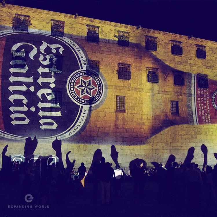 100 Years Estrella Galicia