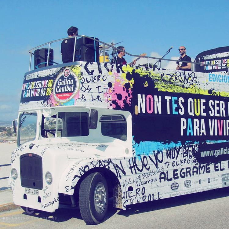 Street Marketing Galicia