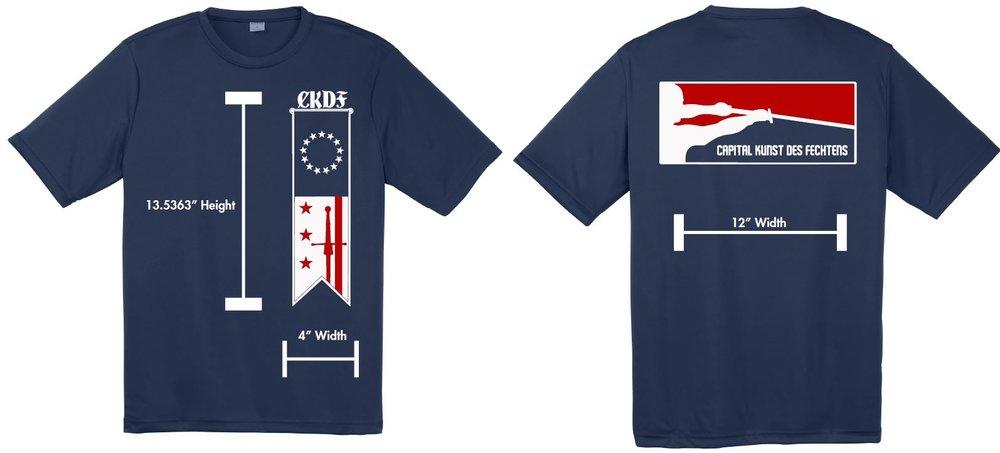 CKDF Shirts.JPG