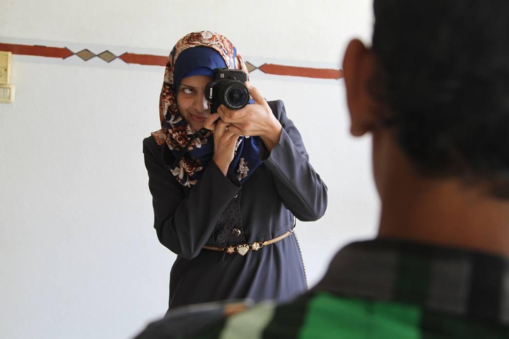 Donne disabili palestinesi_Nidaa_MGZOOM.JPG