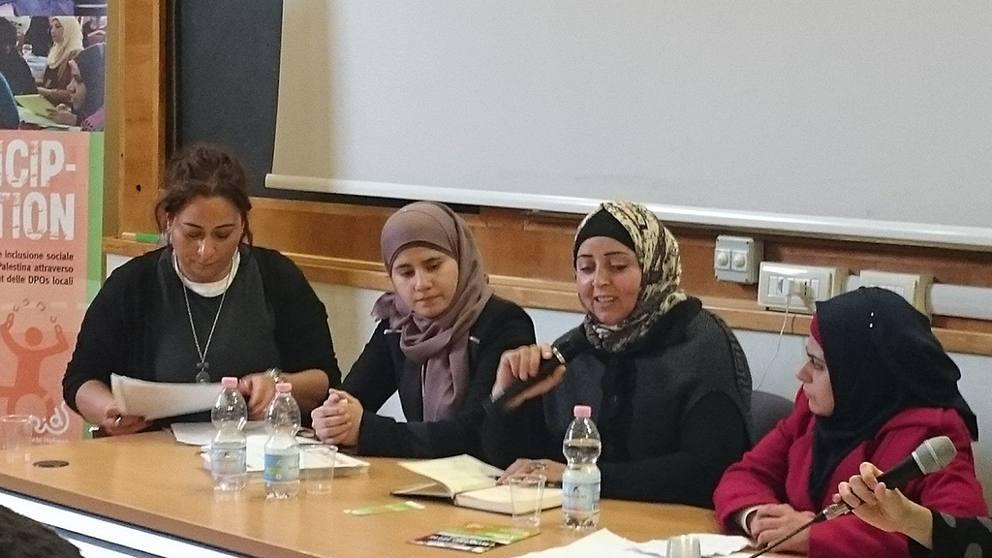 Donne disabili palestinesi  a Bologna_MGZOOM.jpg