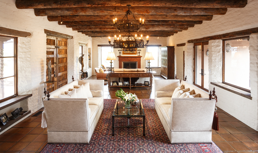 Interior designers in santa fe