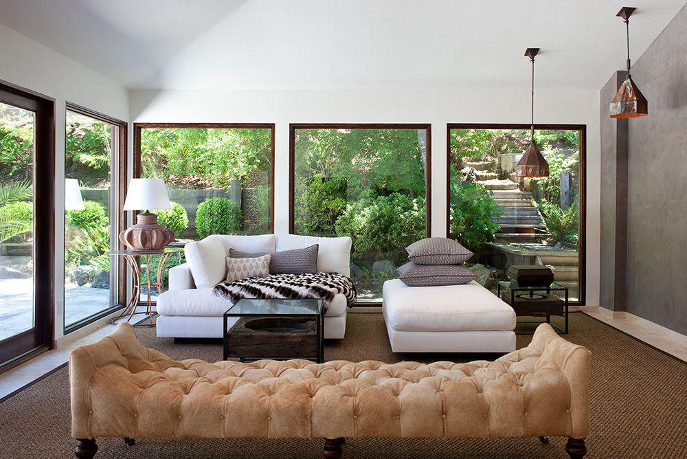 Aspen, Santa Fe, style, interior design, decoration