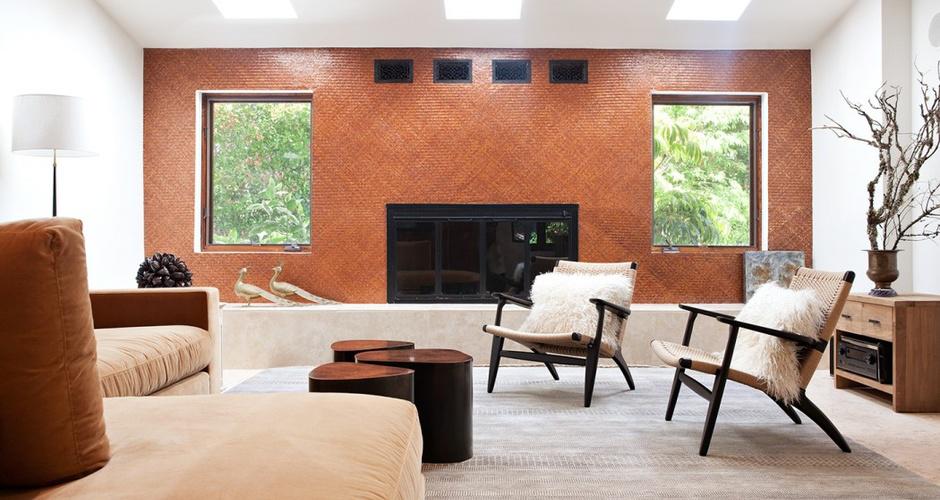 Aspen, Santa Fe, Style, Interiors, decoration