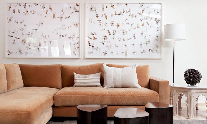 Interiors, Aspen, Santa Fe, decoration, style