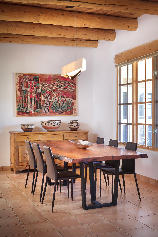 Taos style, Interior designer, southwest art, Santa Fe
