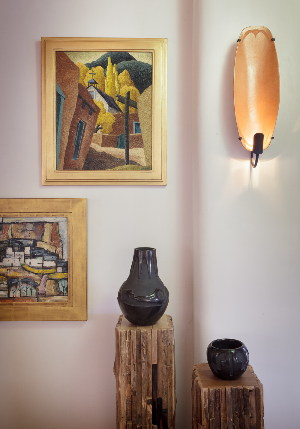 Artwork Interiors, Santa Fe, Aspen, Interior design, decoration