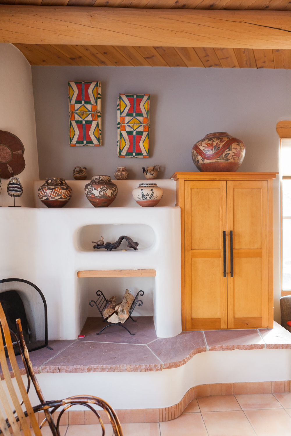 Interior designer, Santa Fe, Taos, New Mexico, decoration