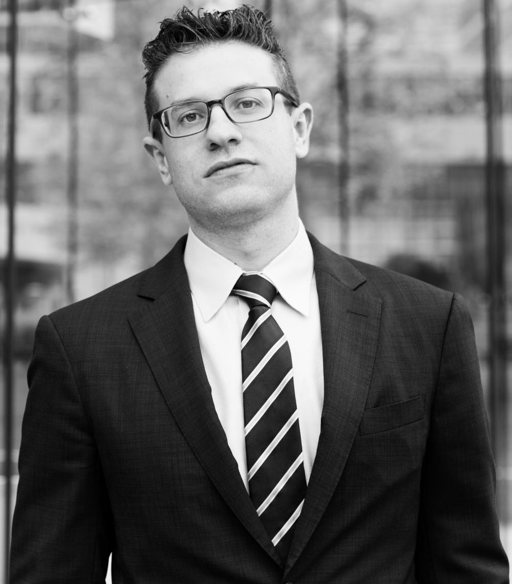 Jonathan Melmed Managing Partner