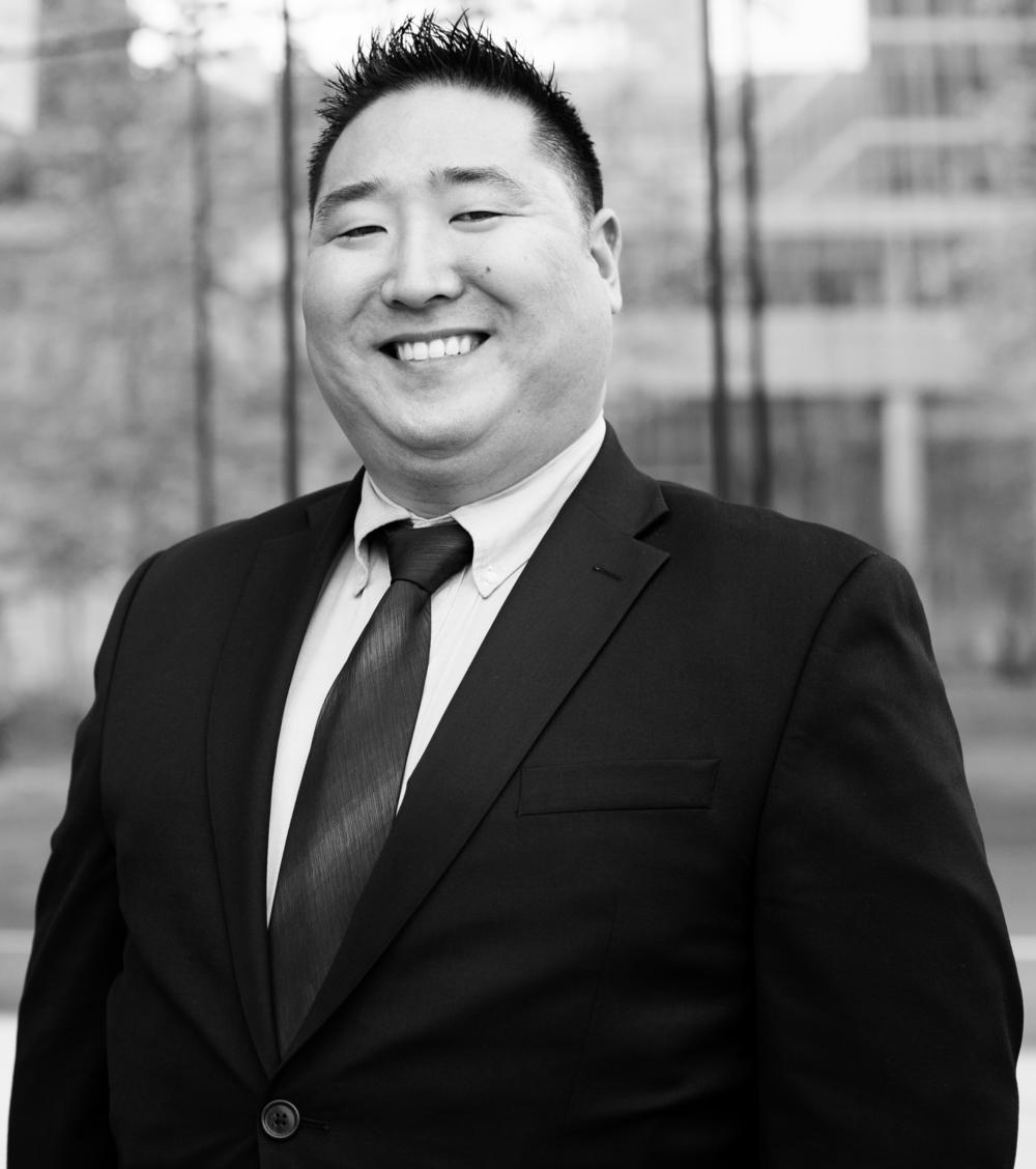 Minsoo Lee Senior Paralegal