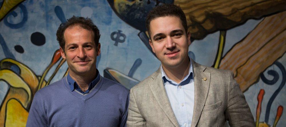 Principal Investigator:Jason Friedman,Postdoc Candidate:Konstantin Sonkin