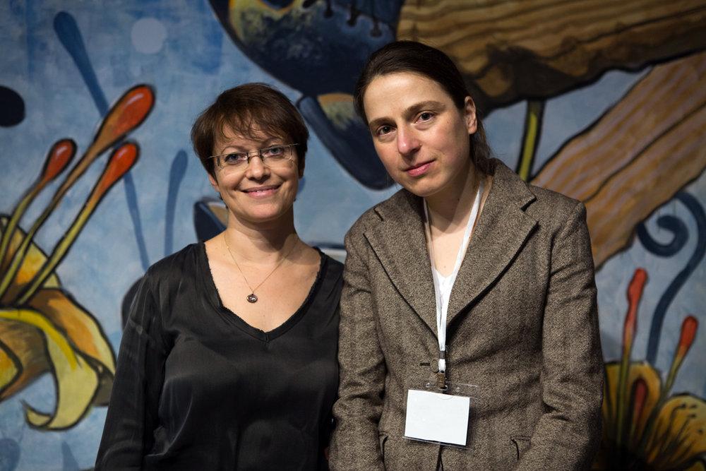 Principal Investigator:Inna Slutsky,Postdoc Candidate:Gabriella Braun