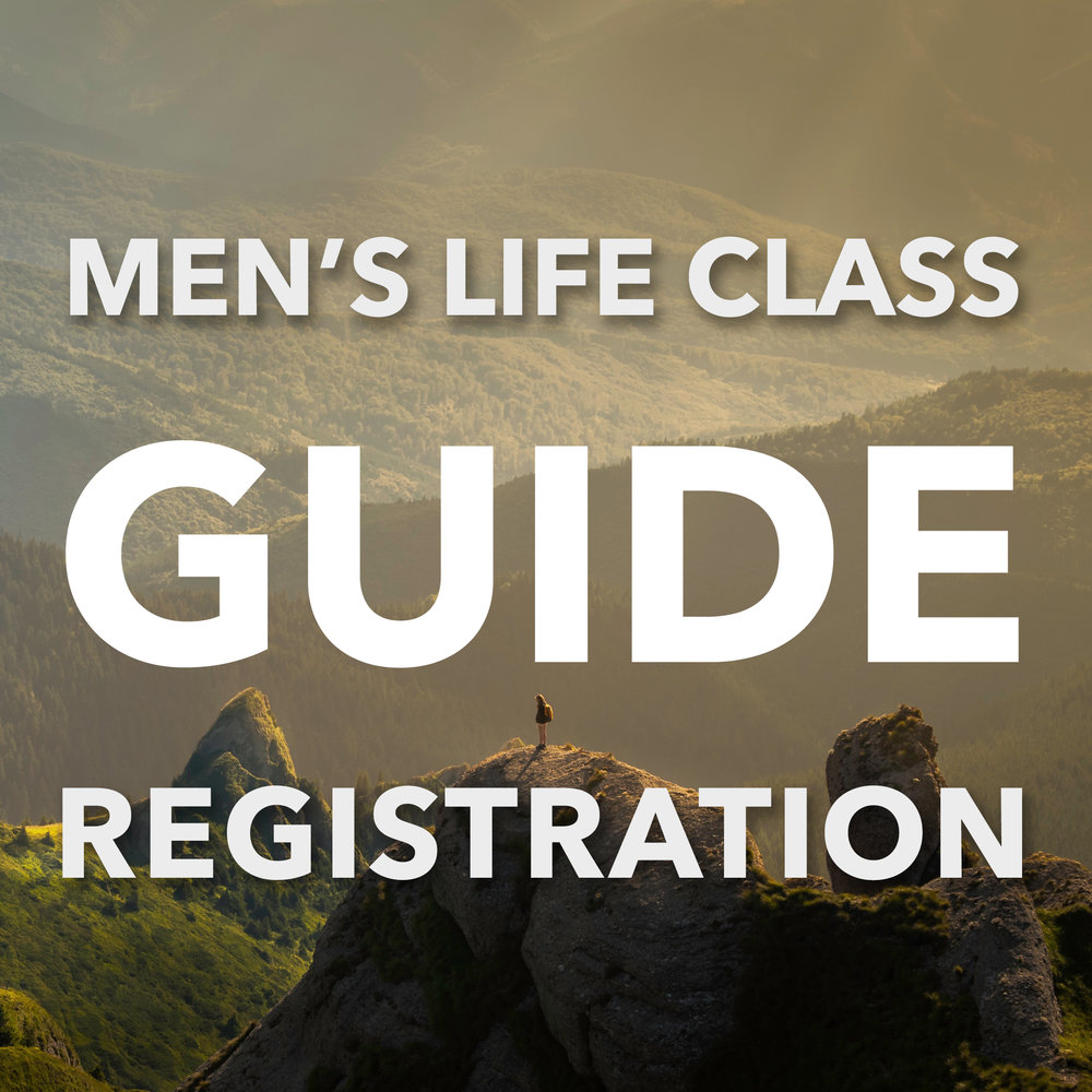 This Link is for Life Class Guides / Leaders