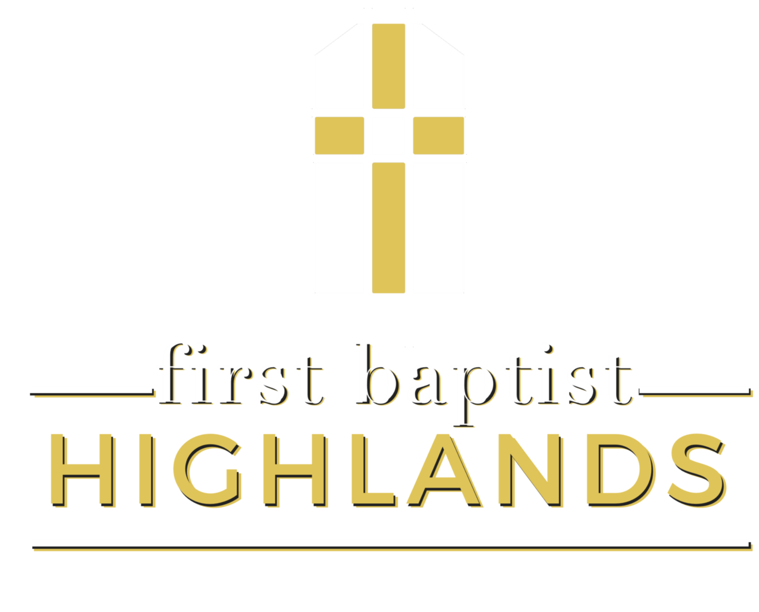 first baptist highlands