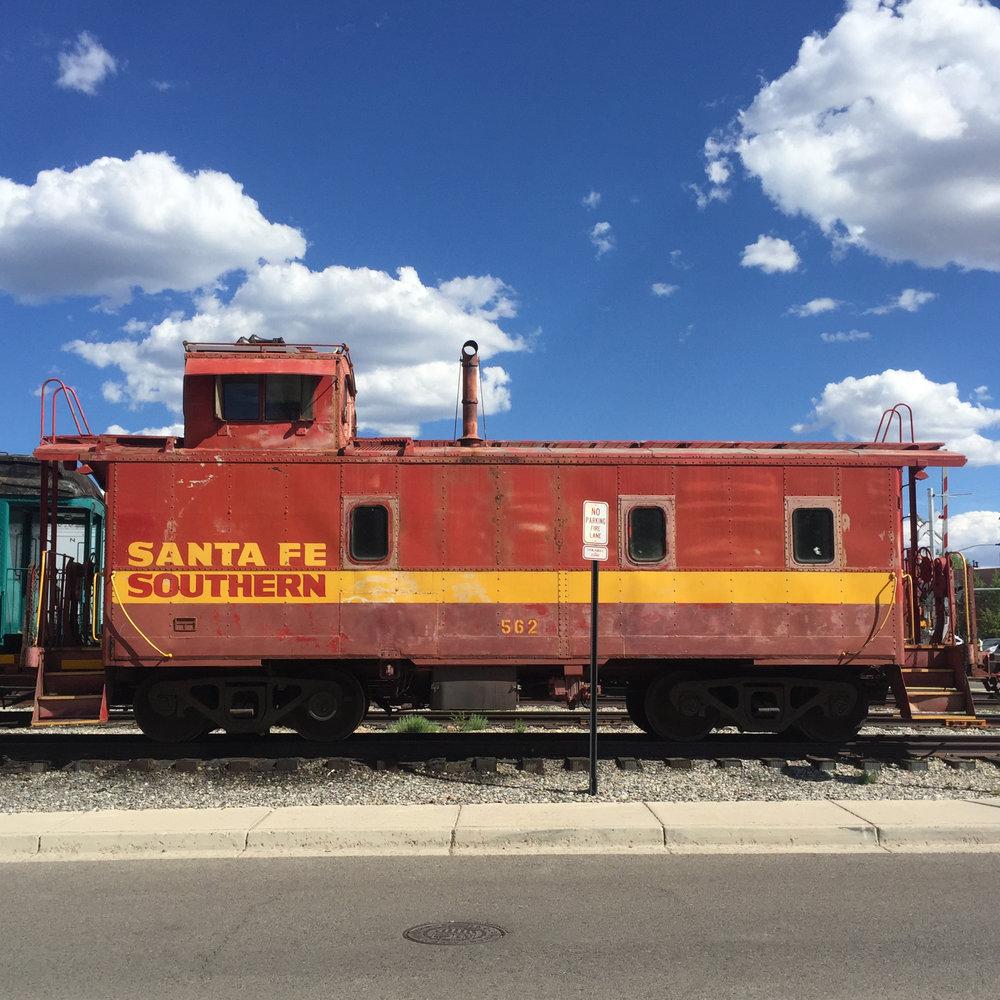 Santa Fe Southern