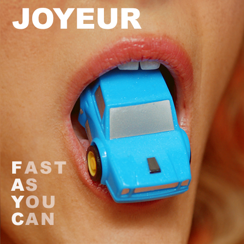 FAST AS YOU CANBUY: Itunes |Google Play -    LISTEN: Spotify | Apple Music