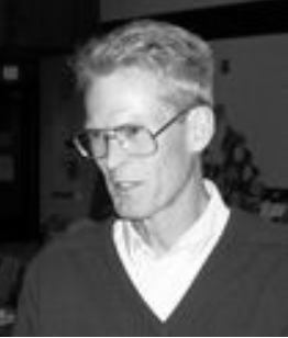 Ernie Cooney
