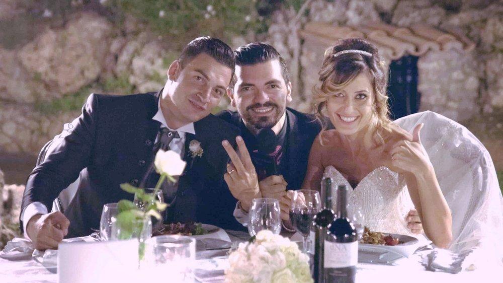 animazione per matrimoni catania sicilia