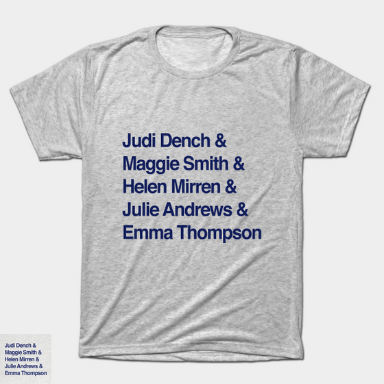 Squadgoals Tri-blend T-shirt (Extra soft!)
