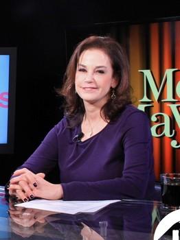 Allison Hope Weiner Media Mayhem Host