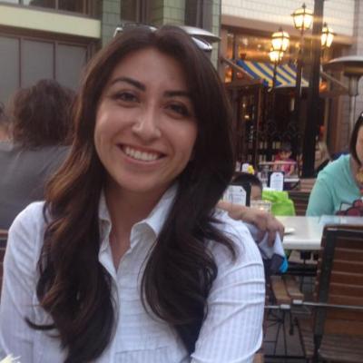 Amanda Rodriguez Office Manager