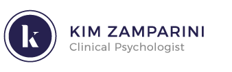 Kim Zamparini Psychologist