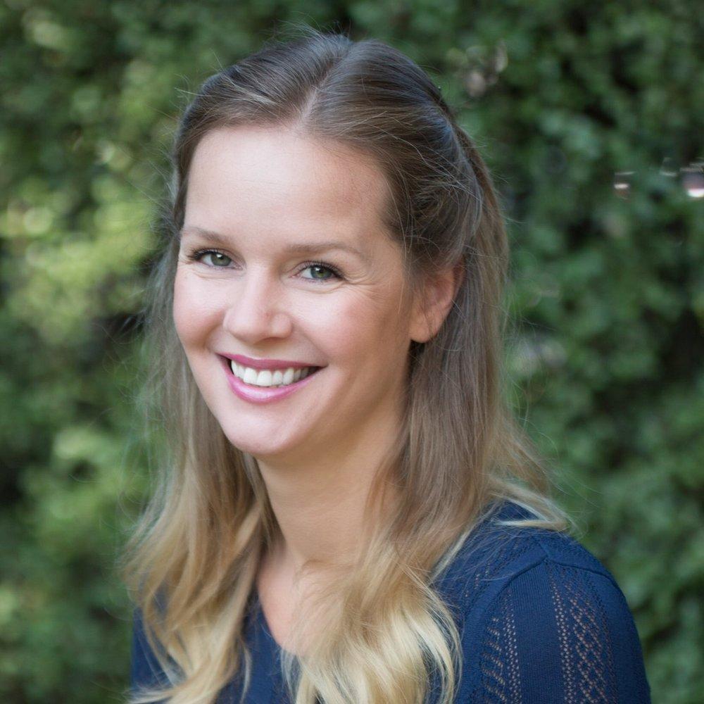 NINA KAMMER, Board Member  ( LinkedIn )