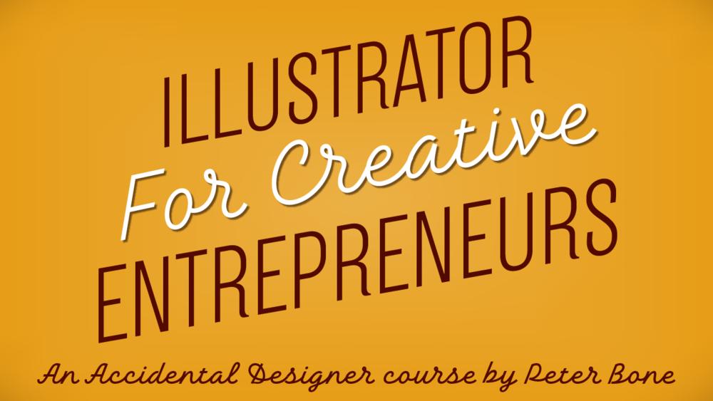 Illustrator-for-creative-entrepreneurs-course