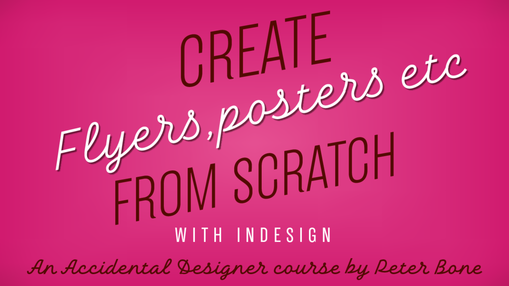 create-posters-flyers-postcards-in-indesign