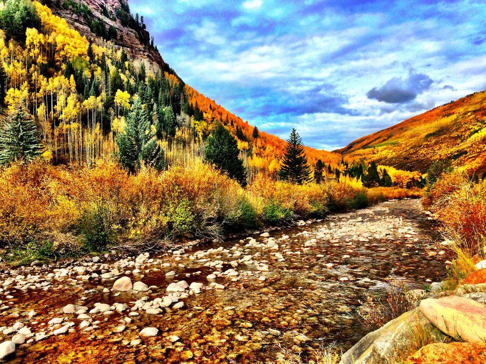 Vail, Colorado, September 2015
