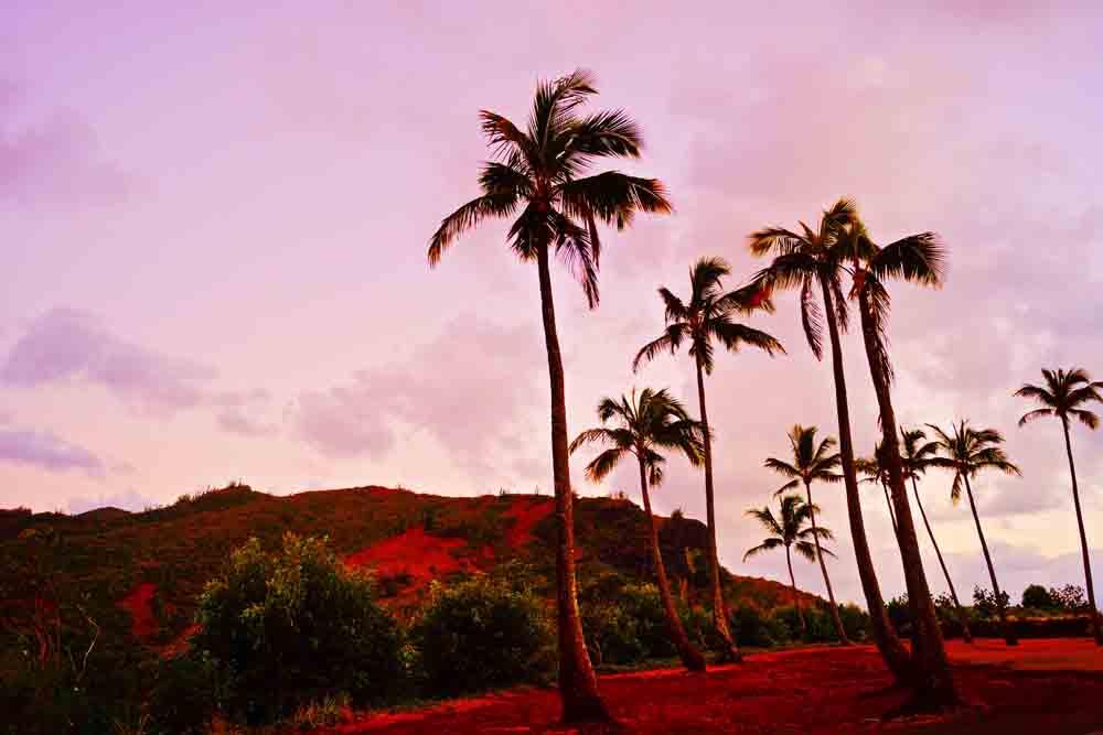 Kauai, Hawaii July 2012