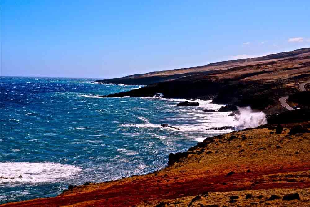 Maui, July 2012