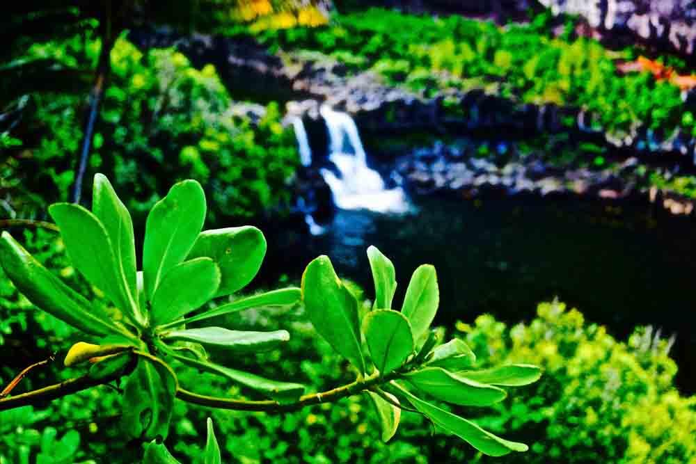 Haleakala, Maui, July 2012