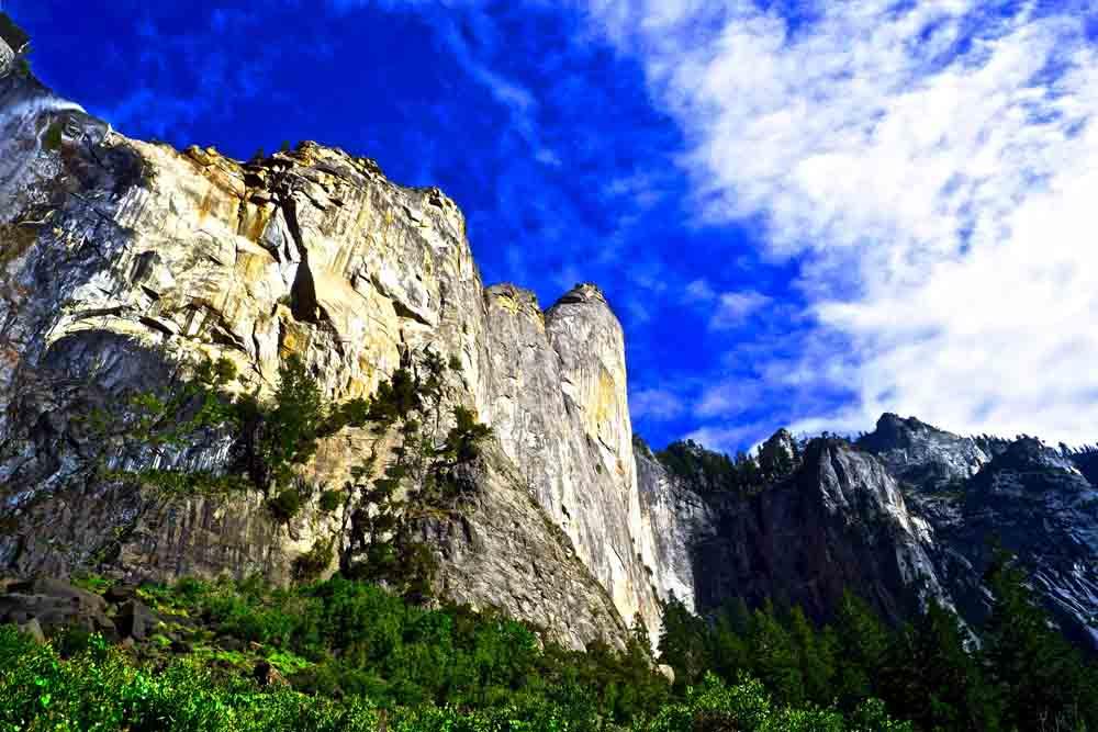 Yosemite, California, June 2014