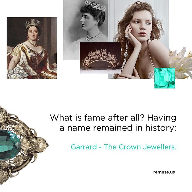 """For 280 years Garrard and Co. have been known as the Crown Jewelers. Chosen by Queen Victoria in 1843 to the position mentioned above, the House of Garrard had made numerous amount of jewelry and had dealt with famous jewels. Until 2007, when it was """"simply a time for a change"""" and the House of Garrard was no longer the Crown Jewelers. After 166 years, a being of Royal Jeweller ended. Nevertheless, its history remains unfaded.  Go to bio and read the full article!"""