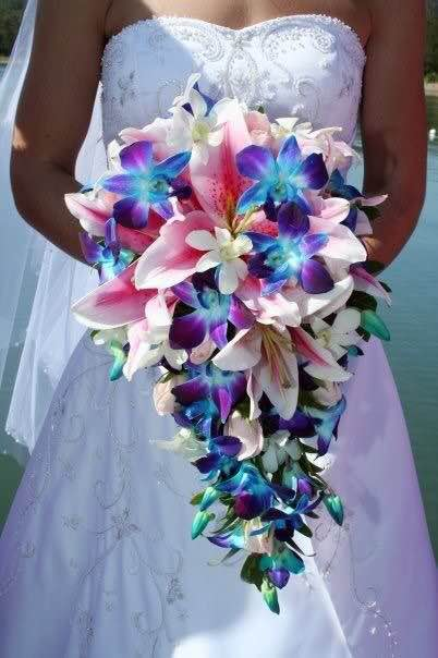 Guesses - $40 - $600    Average - $198    Actual Cost  - $175    The cost on this bouquet is less about the cost of flowers and more about the labor required to assemble it.