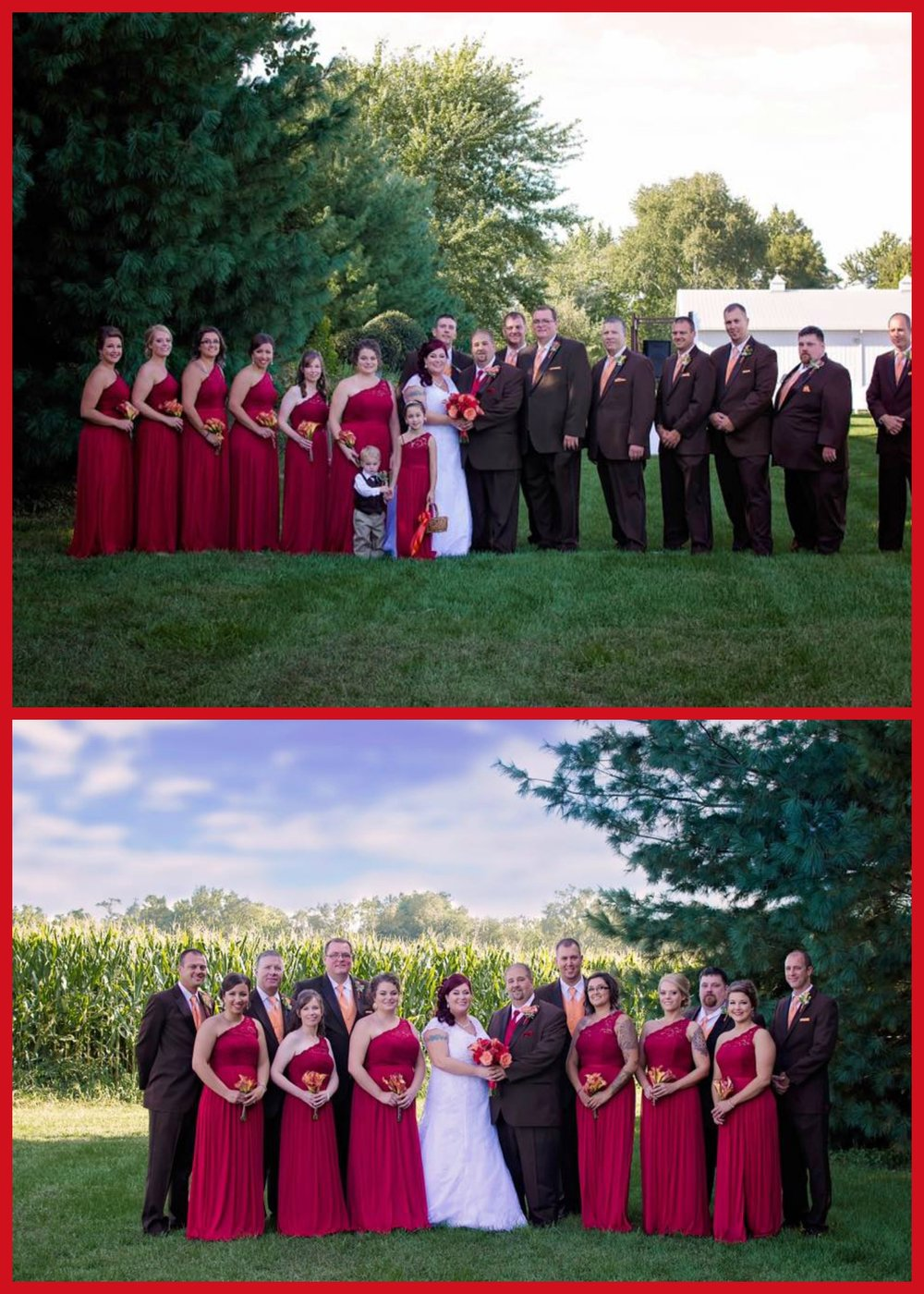 Images by Trisha K. Photography