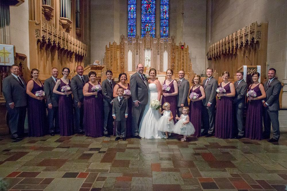 Image by JW Wedding Photography