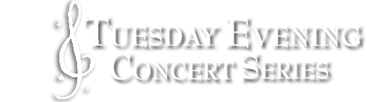 Tuesday Evening Concert Series