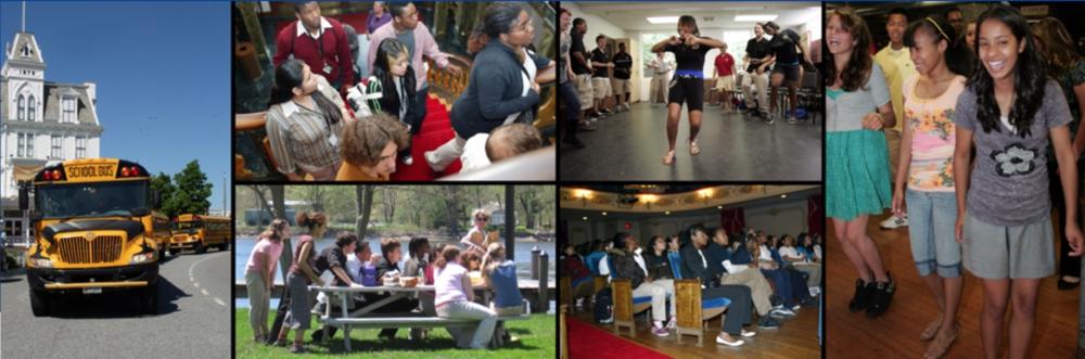 Goodspeed Musicals Arts Education Collaboration