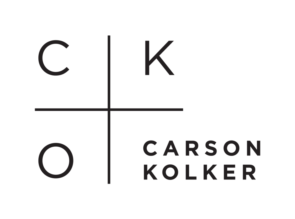 CARSON KOLKER ORG. LTD. - 18 E 41st St, New York, NY10017