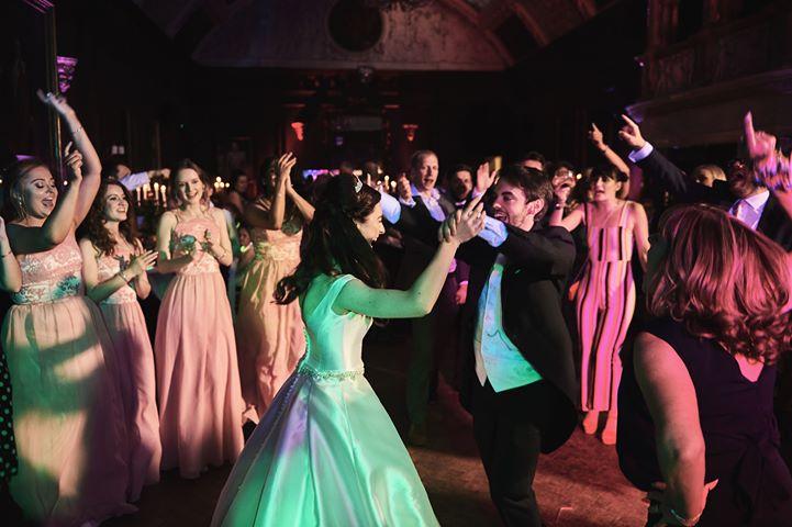 Thornton Mannor Wedding
