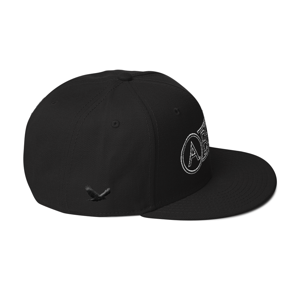 High-Profile-Hat-Black-Outlined_A.Bevy-Full-PNG-Black_Black-Bird_CREATE_mockup_Right-Side_Black.png