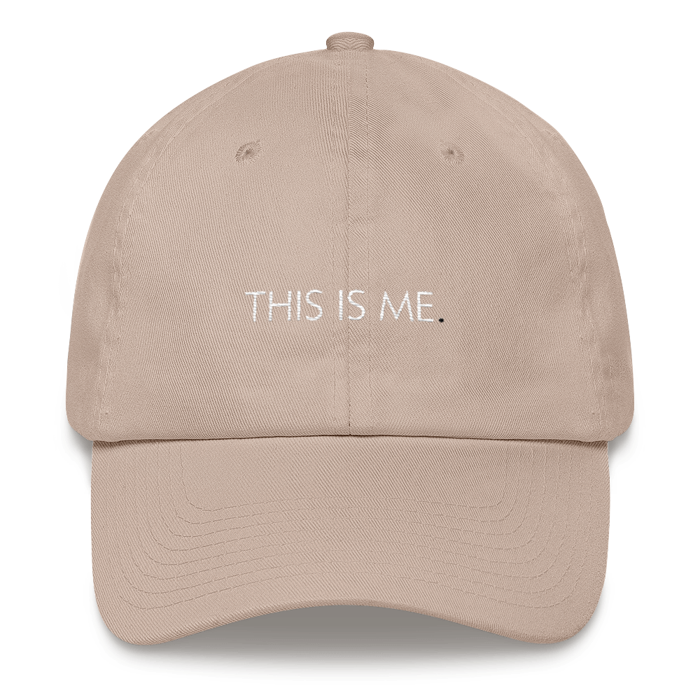 THIS-IS-ME_A.Bevy-Logo-White_mockup_Front_Stone.png