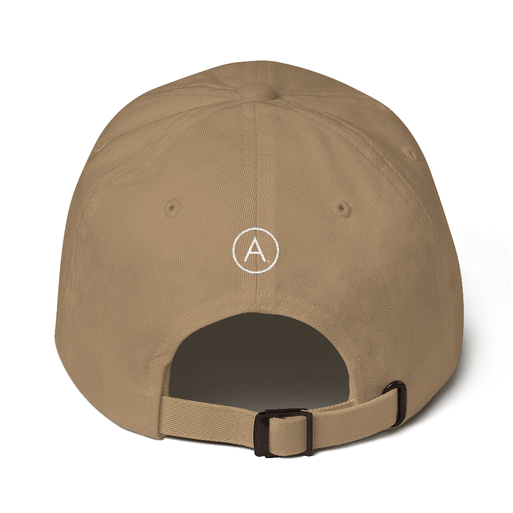 THIS-IS-ME_A.Bevy-Logo-White_mockup_Back_Khaki.png