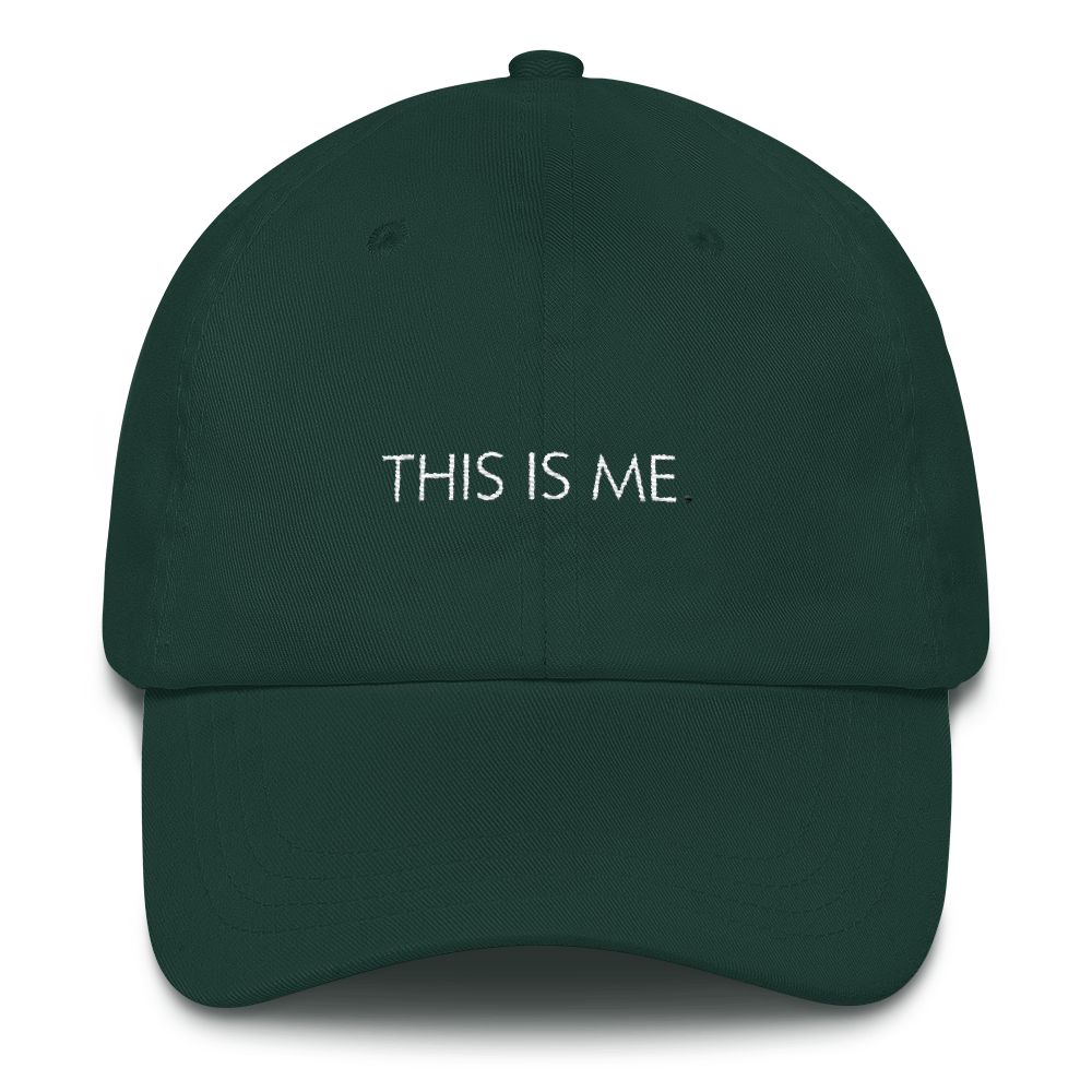 THIS-IS-ME_A.Bevy-Logo-White_mockup_Front_Spruce.png